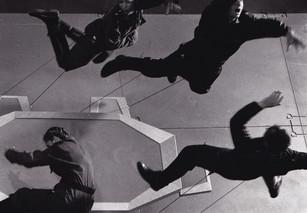 Starship Troopers ballet