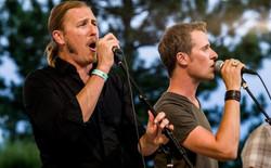 Seth & Josh Larson