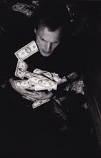 Woody Harreslon - Money Train