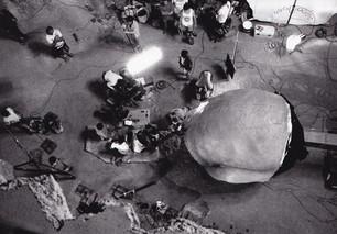 Starship Troopers - Brain Bug