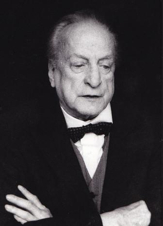 George C Scott