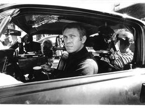 Steve McQueen - Bullet