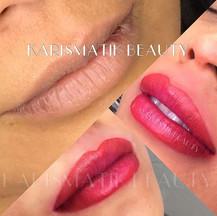 Lèvres - Baby lips