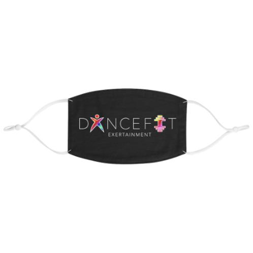 DanceFit Mask