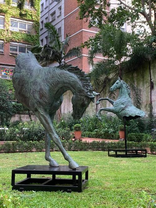 Bonomía, Palacio Noel.