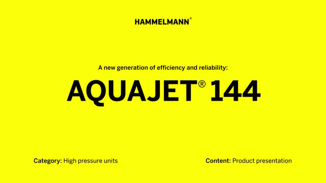 A new generation of efficiency and reliability.