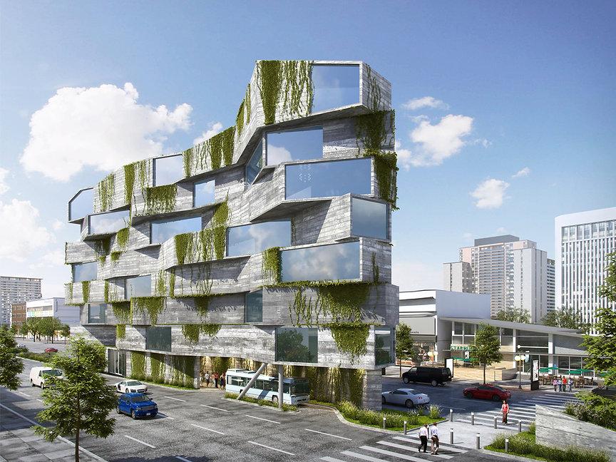 Median Affordable Housing
