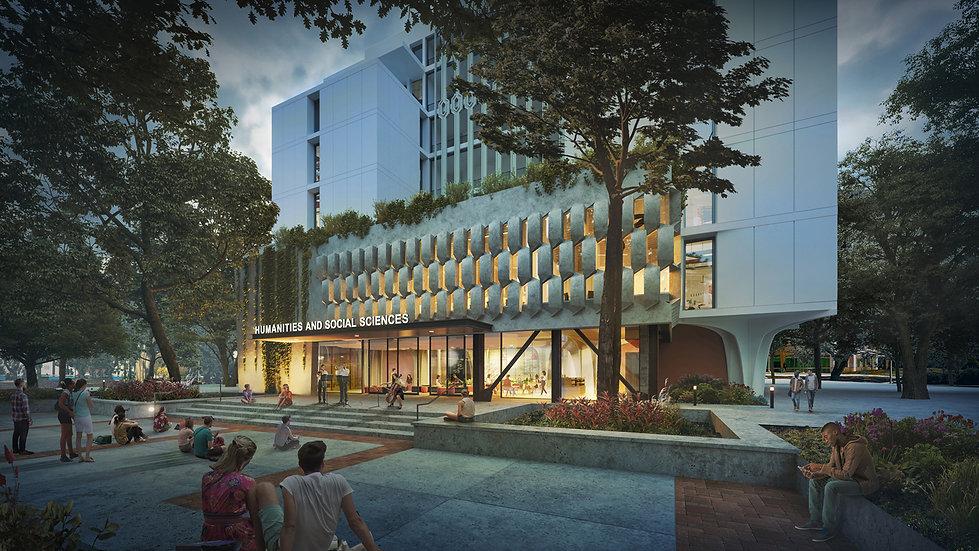 HSS Building Expansion