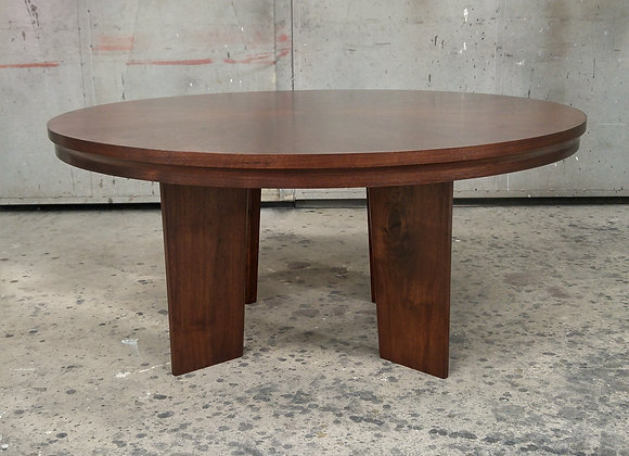 """Bruce 40"""" coffee table"""