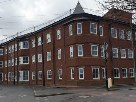A statement regarding the use of Fleetwood hospital during the COVID-19 emergency
