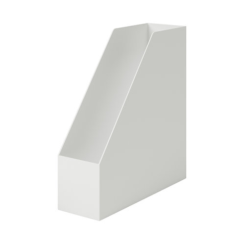 PP Stand File Box
