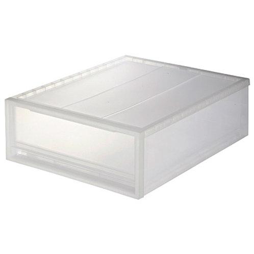 PP Storage Unit (W44*D55*H18cm)