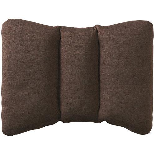 PE Flakes Backrest Cushion