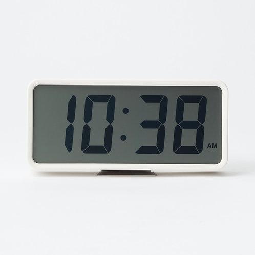 Digital Clock with Alarm