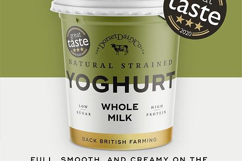 Dorset Dairy Co Yoghurt