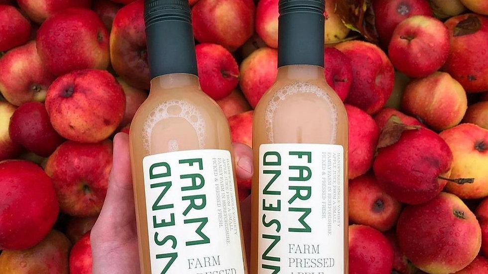 Townsend Farm Apple Juice