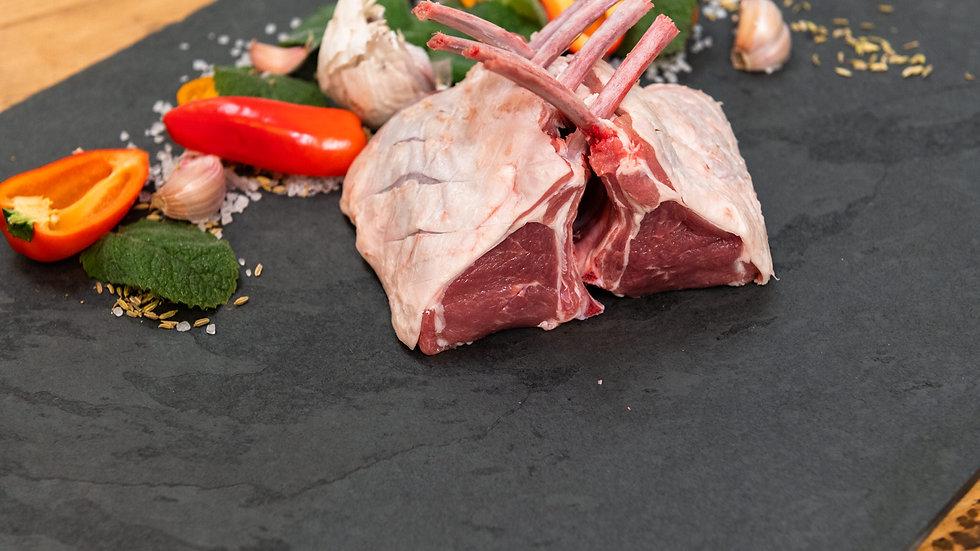 Tunstall Meat Co. Lamb