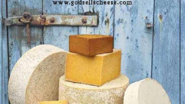 Godsell's Cheese