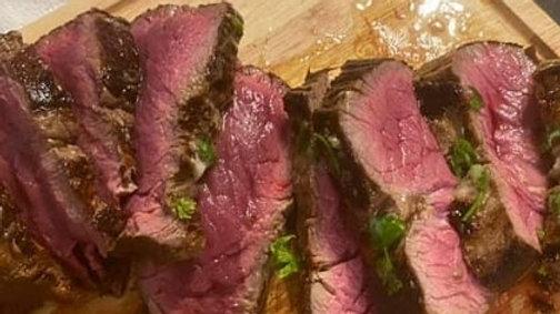 Dolwen Welsh Black Beef