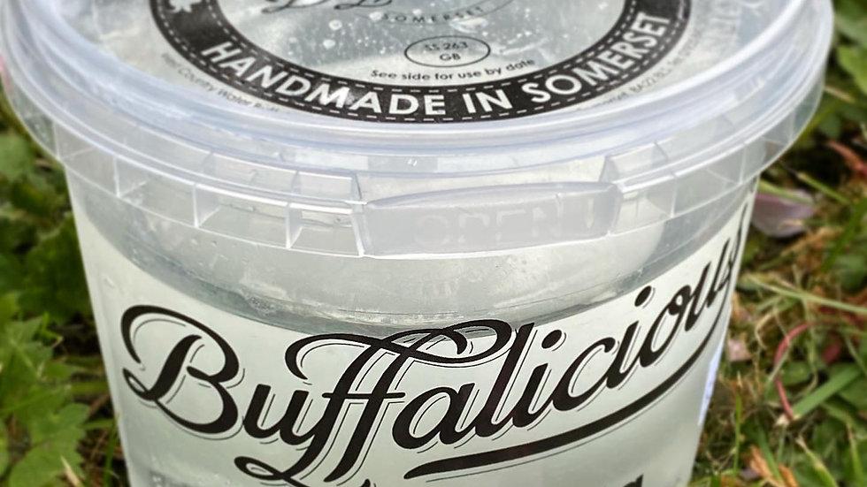 Buffalicious Mozzarella