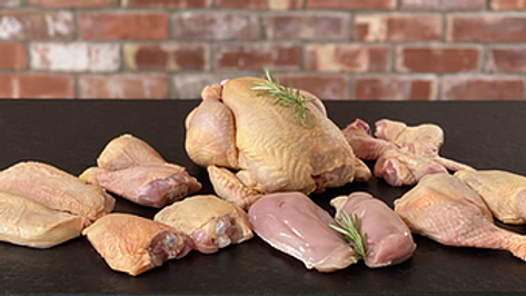 Nempnett Pasture Raised Chicken