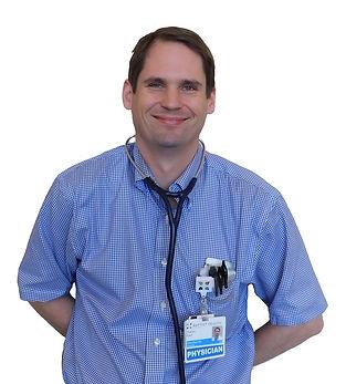 Dr. Charles Rose