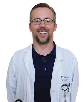 Dr. Marty Allen