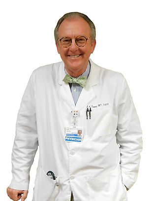 Dr. Charles Kennedy