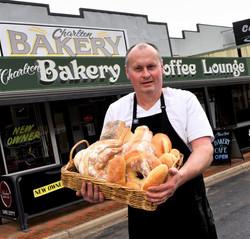 Charlton Bakery