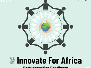 Innovate for Africa's Post Innovation Readiness Training