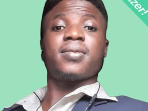 Hi, I'm Adeyinka.