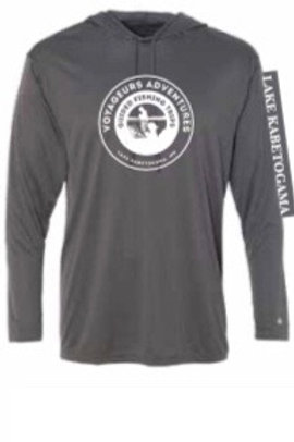 Kab Fishing staple hoodie- ultra light SPF 50+