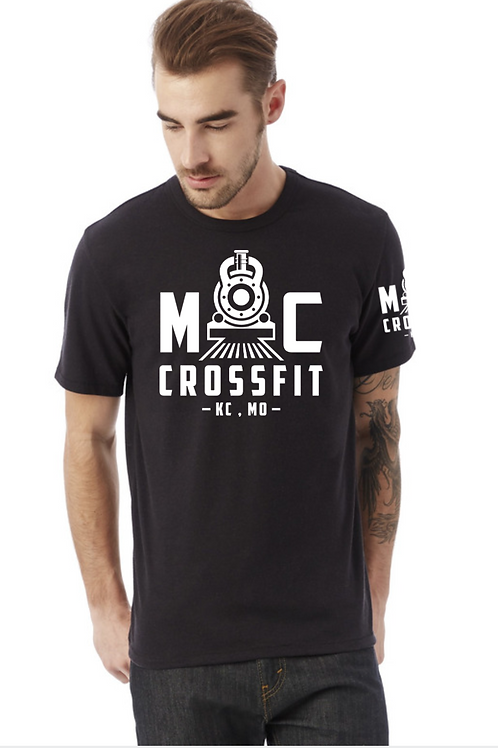 MC CrossFit Train 3 panel