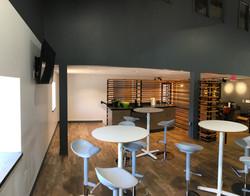 Member Lounge