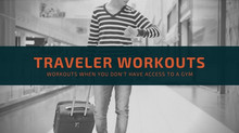 Traveler Workouts