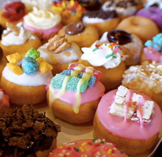 But Do Donut Calories REALLY Count?