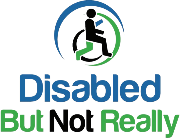 Disabled, but Not Really
