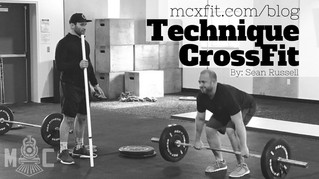 Technique & CrossFit