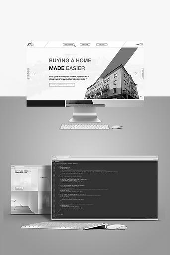 shapeshift web development image 1