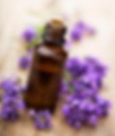 huile essentielle lavande