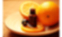 huile essentielle orange