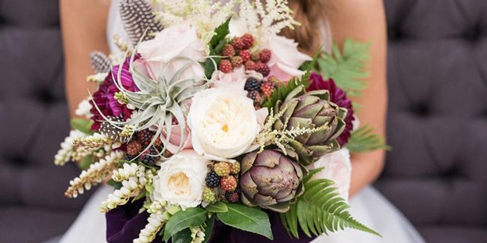 """Atelier """"Potager Floral"""""""