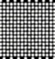 Squared white pattern 3