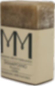 savon shampooing rhasoul maison méditerranée