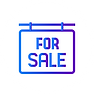 livli homes for sale icon