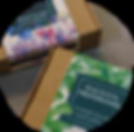 Maison Méditerranée - coffrets à emballage recyclable
