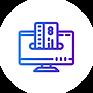 livli homes seamless process icon