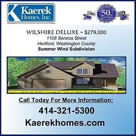 Kaerek Homes, Inc.
