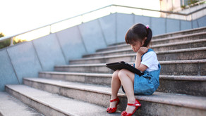 How To Reduce Kid's Screen Time