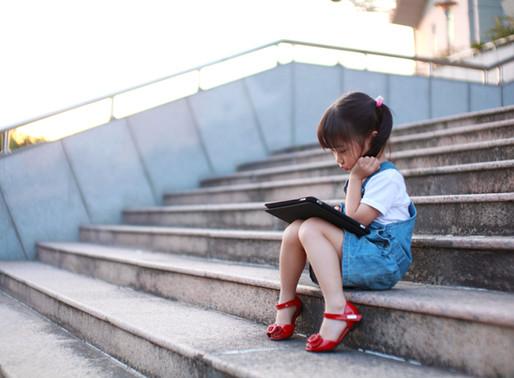 Getting Kids Primed for Smart Online Habits